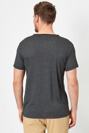 Koton Bisiklet Yaka T-shirt 2