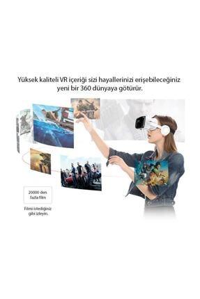 Dijimedia G04e Vr Shinecon 3d Sanal Gerçeklik Gözlüğü 4