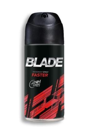 Blade Deodorant Faster 150 ml 0