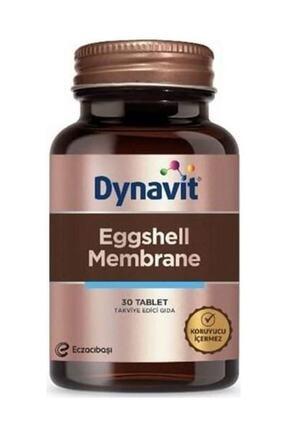 Dynavit Eggshell Membrane 30 Tablet 0