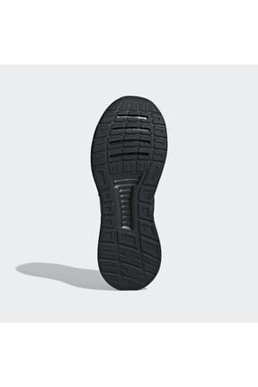 adidas F36549 Siyah Siyah Siyah Unisex Koşu Ayakkabısı 100409060 4