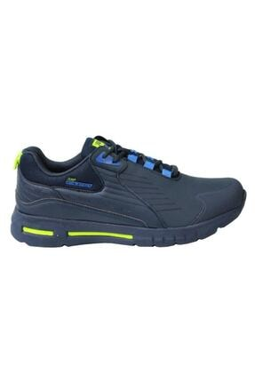 Jump 25703 Lacivert Anatomik (40-45) Erkek Spor Ayakkabı 1