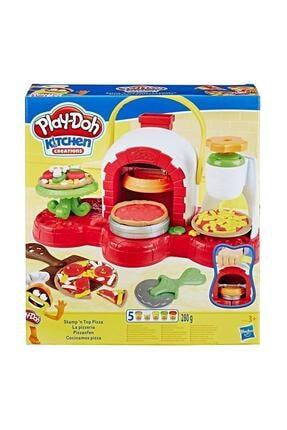 Play Doh Pizza Fırını E4576 0