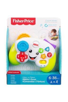 Fisher Price Eğitici Oyun Kumandası Türkçe 2
