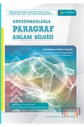 Antrenman Yayınları Antrenmanlarla Paragraf Ve Anlam Bilgisi 0