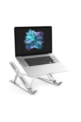 iDock Katlanır Aluminyum Macbook Laptop Bilgisayar Standı 0