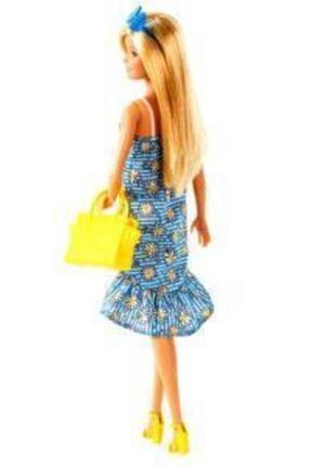 Barbie Kıyafet Kombinleri Seti BRB/GDJ40 4