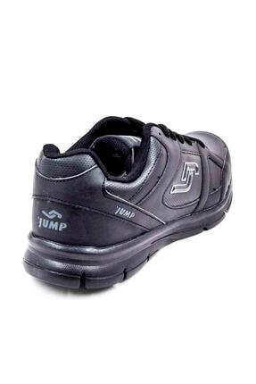 Jump Siyah Unisex Ayakkabı 190 10555G 3