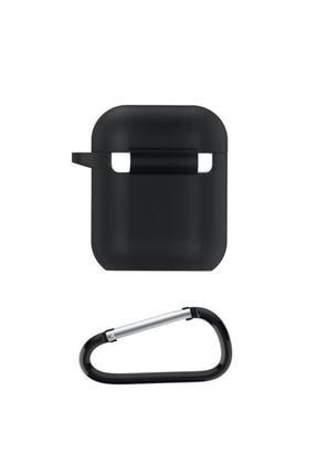 SUPPO Apple Airpods Silikon Kılıf 2