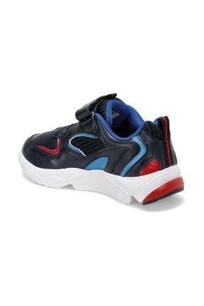 Kinetix Astral 9pr Lacivert Erkek Çocuk Sneaker 2