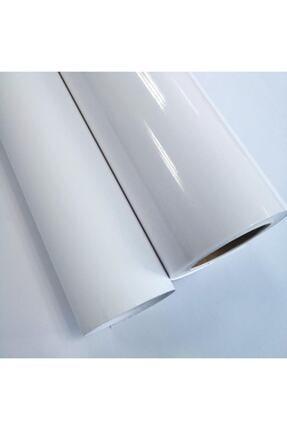 NewVario Parlak Beyaz Folyo 50 Cm-5 Metre 1