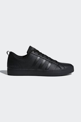 adidas VS PACE Siyah Erkek Sneaker Ayakkabı 100350651 0