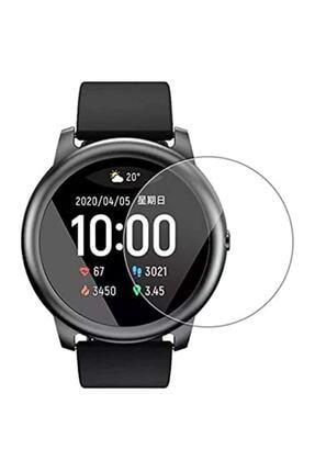 NanoTechno Haylou Ls05 Akıllı Saat Ekran Koruyucusu 0
