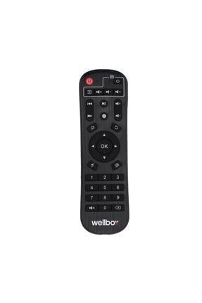 wellbox H3 4k Ultra Hd Android Tv Box 2