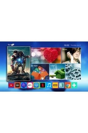 wellbox H3 4k Ultra Hd Android Tv Box 4