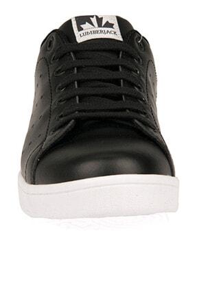 Lumberjack GRAZZI Siyah Erkek Sneaker 100242211 2