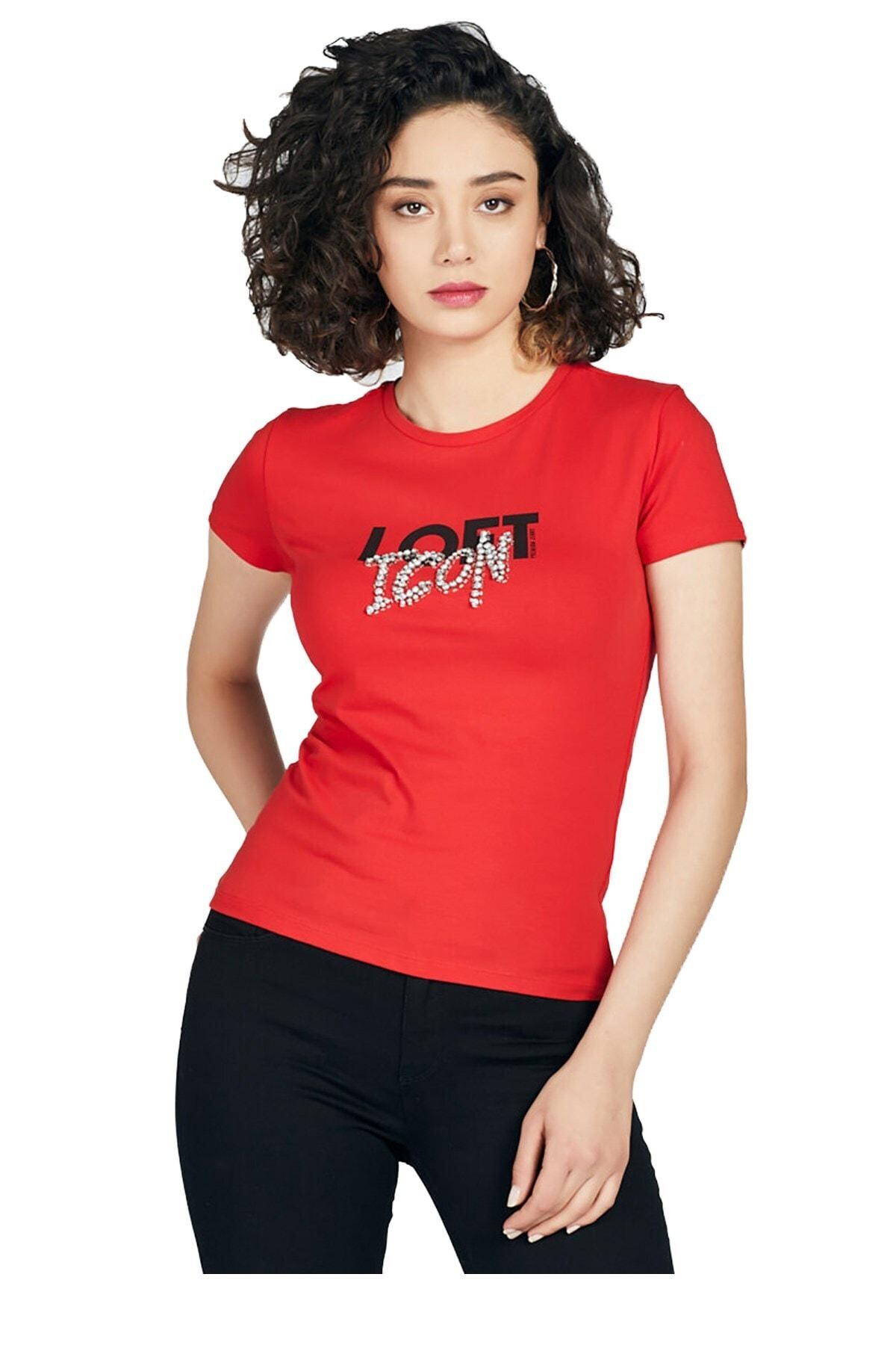 Kadın Tişört Lf2027191