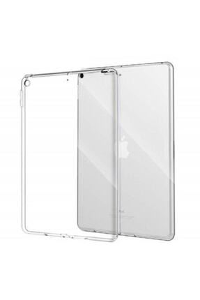 Mobilşube Ipad 8. Nesil 10.2'' Uyumlu Şeffaf Silikon Kılıf Soft Arka Kapak 1