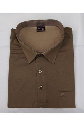 Erkek Büyük Beden Gömlek MDL80