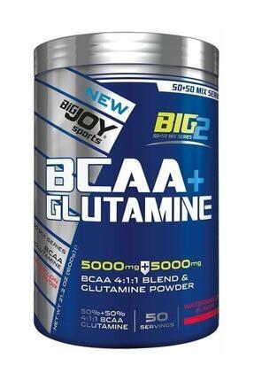Big Joy Bigjoy Sports Big2 Bcaa Glutamine Karpuz 600g 0