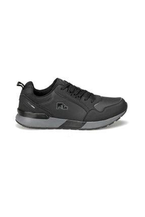 Lumberjack Teyang 9pr Siyah Erkek Sneaker 1