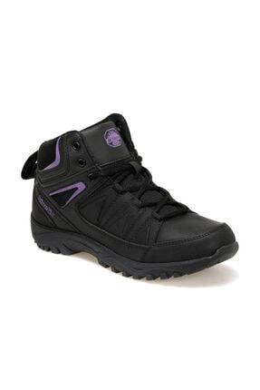 Kinetix ASTA HI W 9PR Siyah Kadın Outdoor Ayakkabı 100417438 0