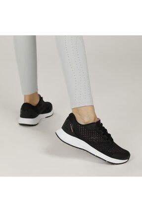 Kinetix DIMO W Siyah Kadın Koşu Ayakkabısı 100502226 3