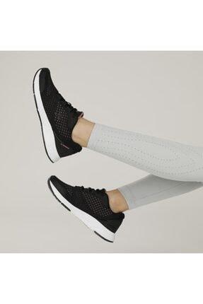 Kinetix DIMO W Siyah Kadın Koşu Ayakkabısı 100502226 4