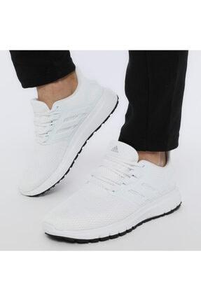 adidas ULTIMASHOW Beyaz Erkek Koşu Ayakkabısı 100663977 4