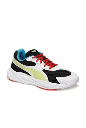 Puma 90s Runner Beyaz Erkek Koşu Ayakkabısı 0