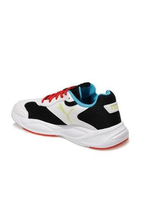 Puma 90s Runner Beyaz Erkek Koşu Ayakkabısı 2
