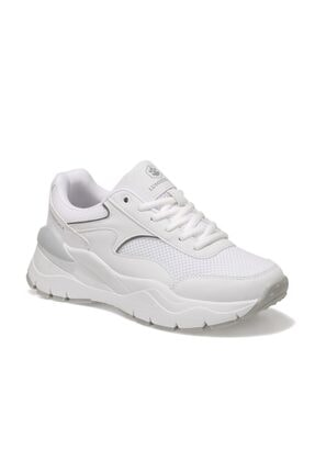 Lumberjack RATH WMN Beyaz Kadın Sneaker Ayakkabı 100587238 0