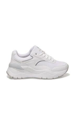 Lumberjack RATH WMN Beyaz Kadın Sneaker Ayakkabı 100587238 1