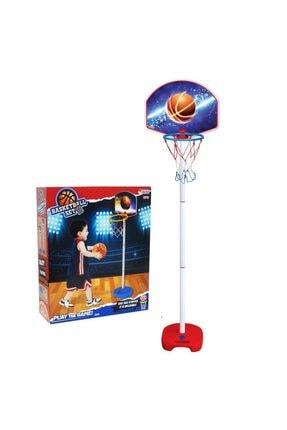 DEDE Küçük Ayaklı Basketbol Potası 0