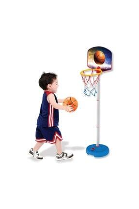 DEDE Küçük Ayaklı Basketbol Potası 4