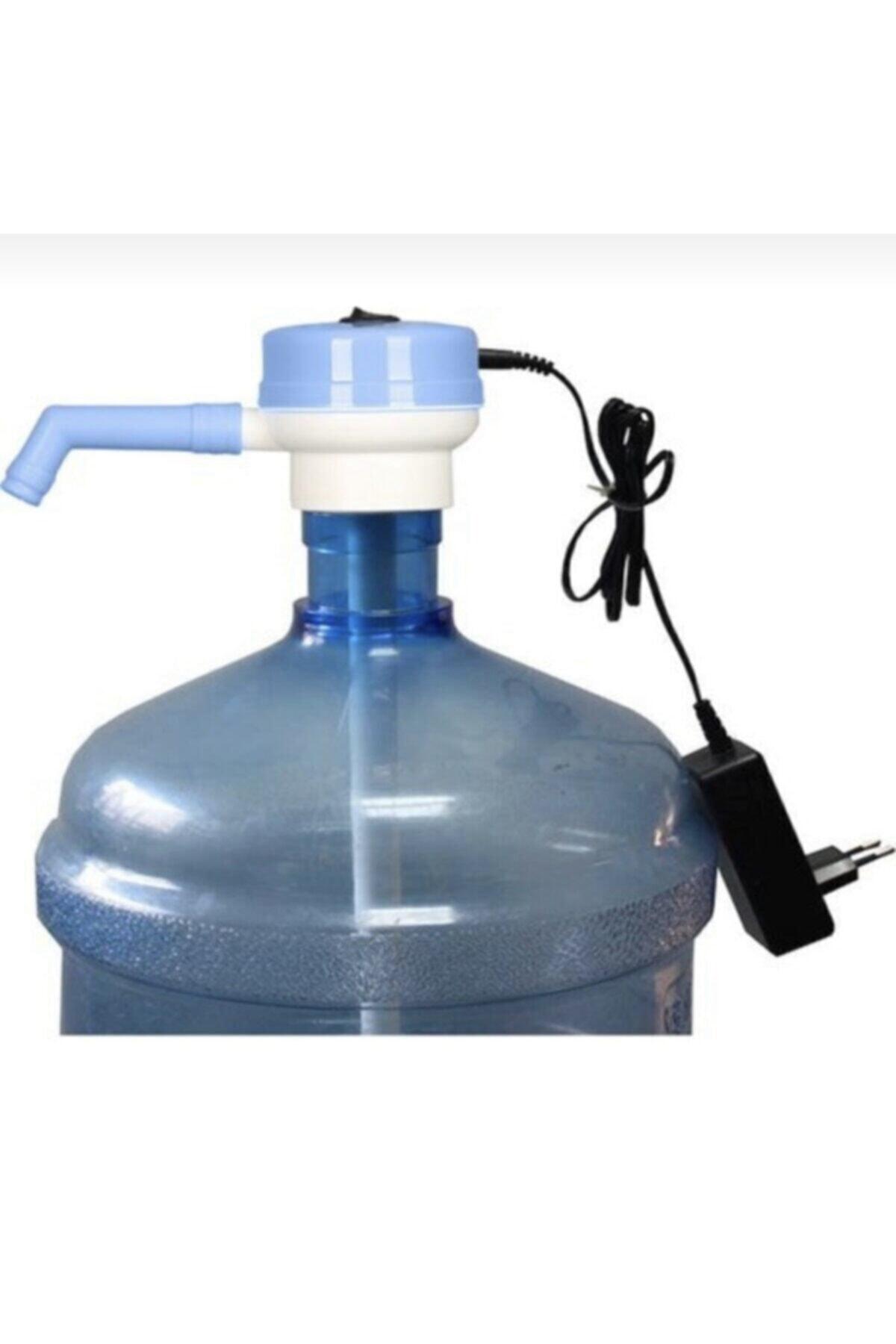 SNR Elektrikli Damacana Su Pompası Fiyatı, Yorumları - Trendyol