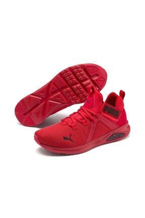 Puma Erkek Kırmızı Enzo 2 Koşu Ayakkabısı 0