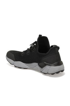 Lumberjack DEMAND 1FX Siyah Erkek Sneaker Ayakkabı 100782673 2