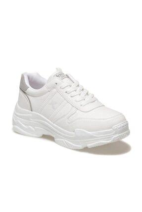 Kinetix Crıme 1fx Beyaz Erkek Casual Ayakkabı 4