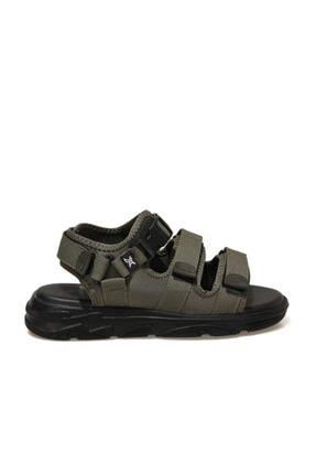 Kinetix ANATOLE Haki Erkek Sandalet 100496367 1