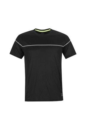 Kinetix LANDER T-SHIRT Siyah Erkek T-Shirt 100932998 0