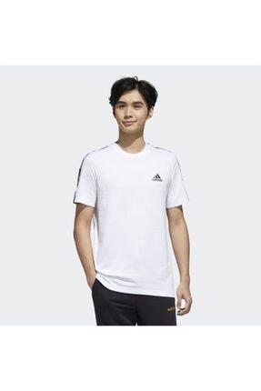 adidas M E TPE T Beyaz Erkek T-Shirt 100664213 2