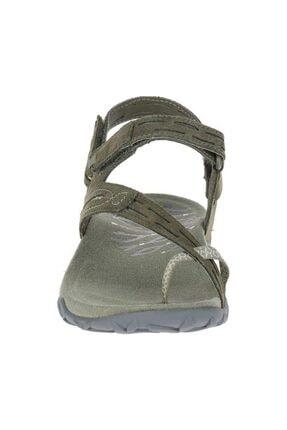 Merrell Terran Convertible Ii Haki Kadın Sandalet 100346996 1