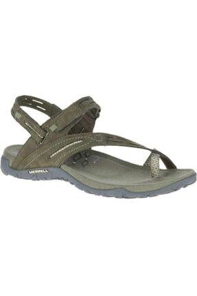 Merrell Terran Convertible Ii Haki Kadın Sandalet 100346996 2