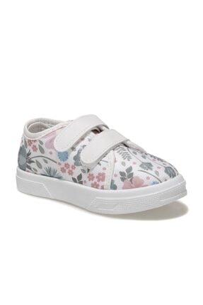 Polaris 615188.P1FX Pembe Kız Çocuk Sneaker 101011003 0