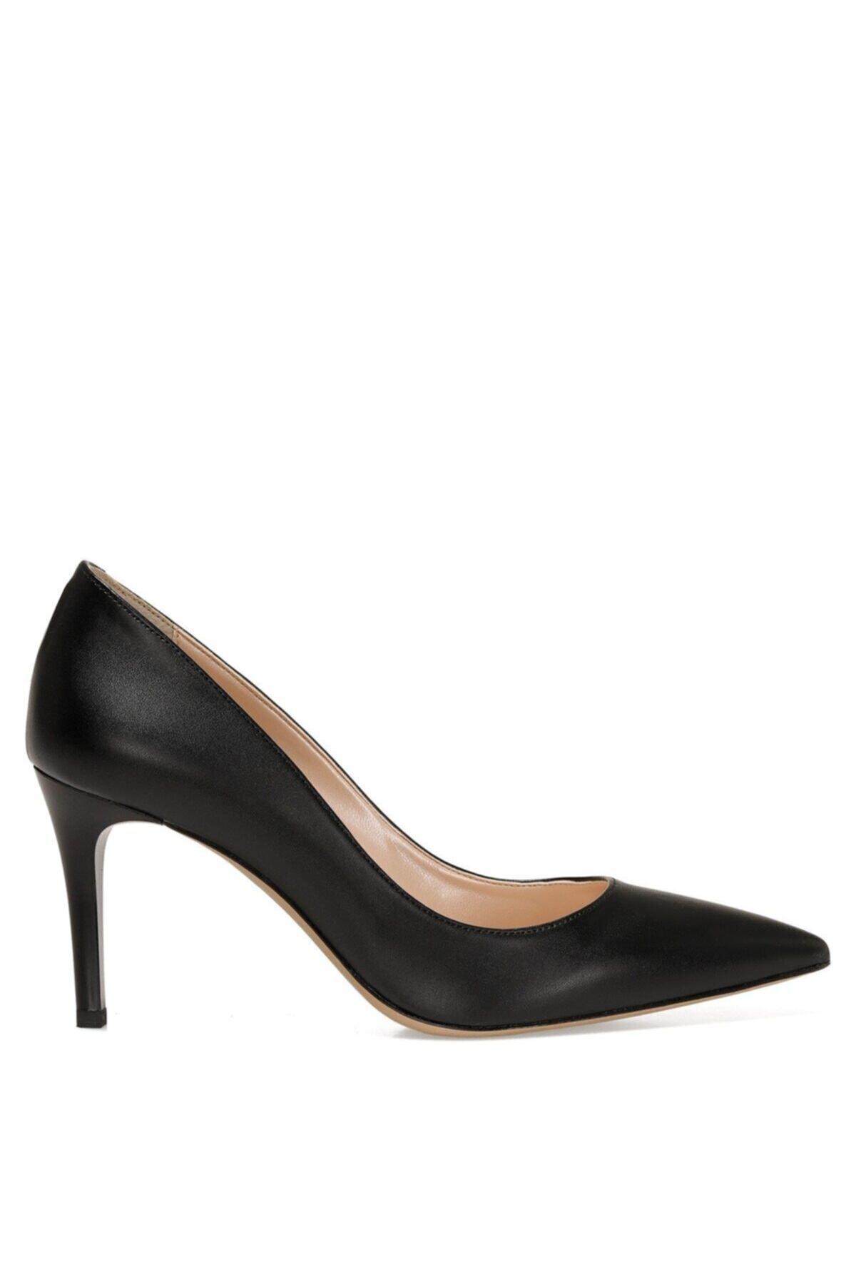 SUNNDAY 1FX Siyah Kadın Gova Ayakkabı 101013013