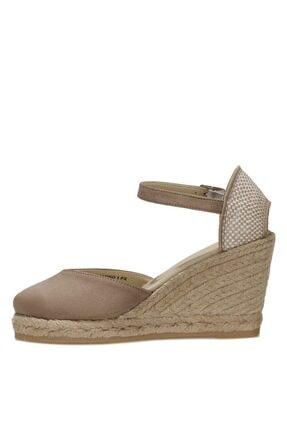 İnci AMATISO 1FX Taba Kadın Espadril Ayakkabı 101029058 3