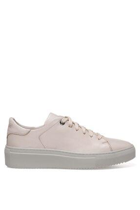 Nine West POFEDA 1FX Gri Kadın Havuz Taban Sneaker 101031049 0