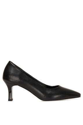 İnci FIA.Z 1FX Siyah Kadın Gova Ayakkabı 101042983 0
