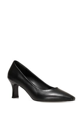 İnci FIA.Z 1FX Siyah Kadın Gova Ayakkabı 101042983 1